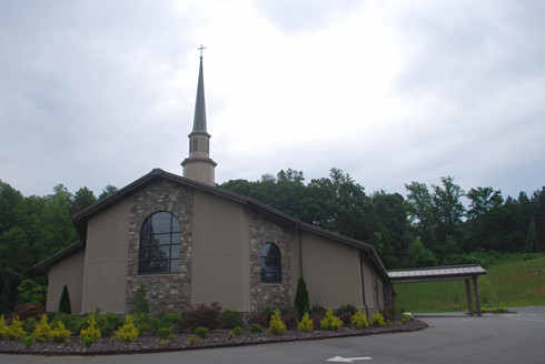 BUFFALO BAPTIST CHURCH