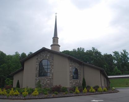 BUFFALO BAPTIST CHURCH