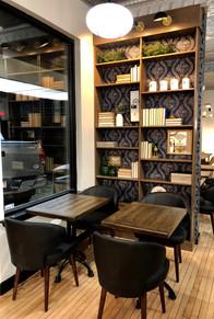 SHIRU CAFE AT AMHERST 6