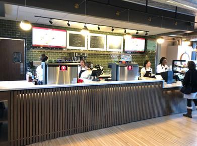 SHIRU CAFE AT AMHERST 8