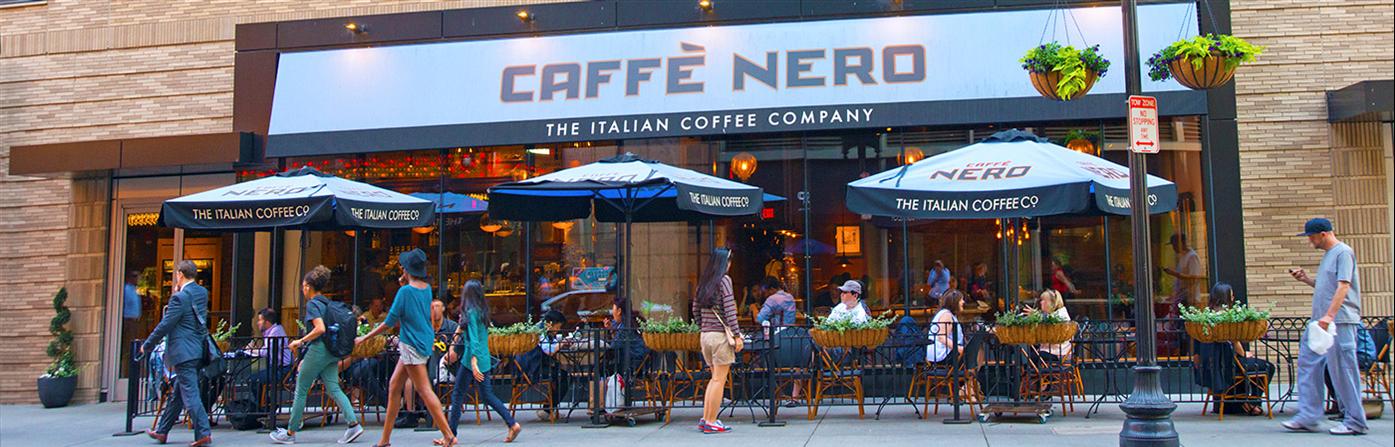CAFFE NERO 6