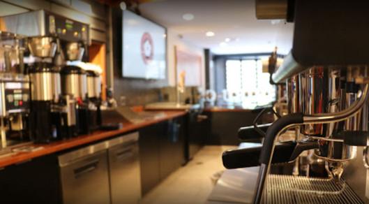 SHIRU CAFE AT BROWN 5