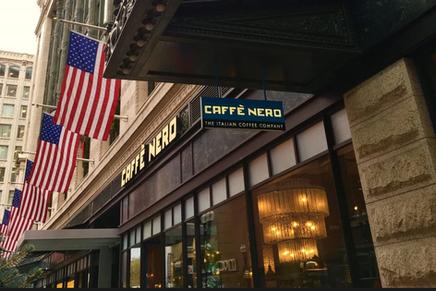 CAFFE NERO 2