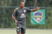 Luizão elogia estreia da seleção feminina na Copa e crê em evolução durante torneio