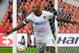 Ari marca, Krasnodar vence e garante vaga inédita na Champions League