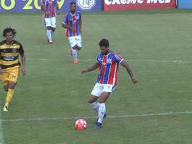 Após primeira vitória do Itumbiara no Goianão, Lucas Lucena exalta aplicação da equipe em campo