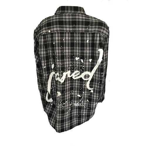 Custom Flannel