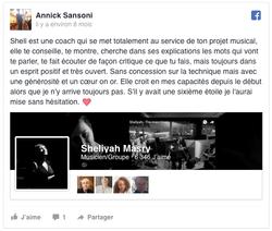 Annick Sansoni