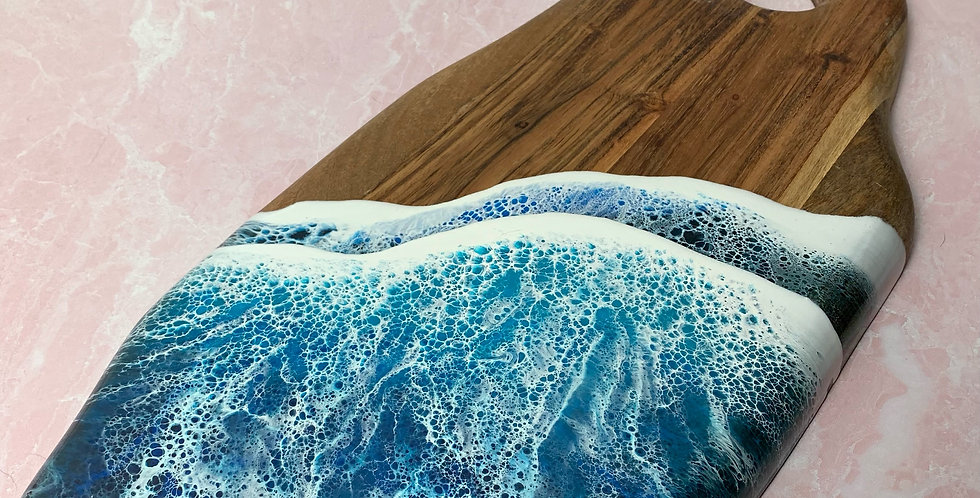 Ocean Olive Board