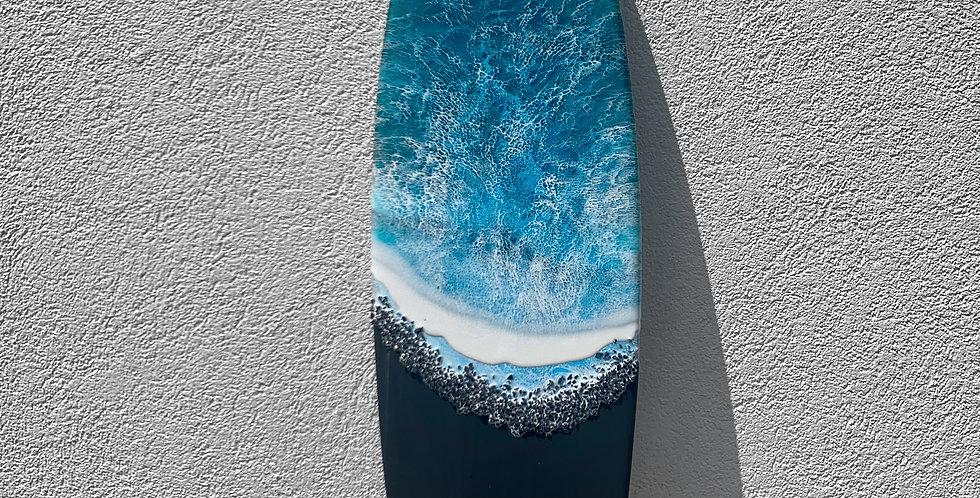 Ocean Surfboard - display board