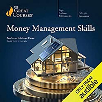 Money Management Issues