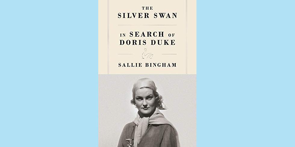 The Silver Swan: In Search of Doris Duke