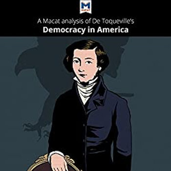Tocqueville and the American Experience
