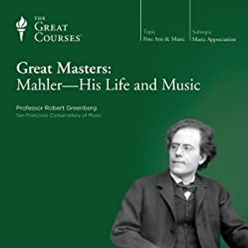 Mahler--His Life and Music