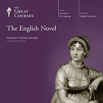 English Novel, The