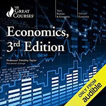 Economics. 3rd. Edition