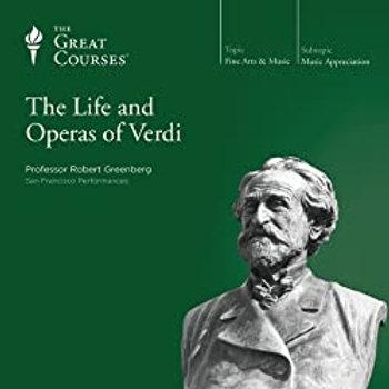Life and Operas of Verdi