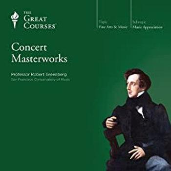 Concert Masterworks