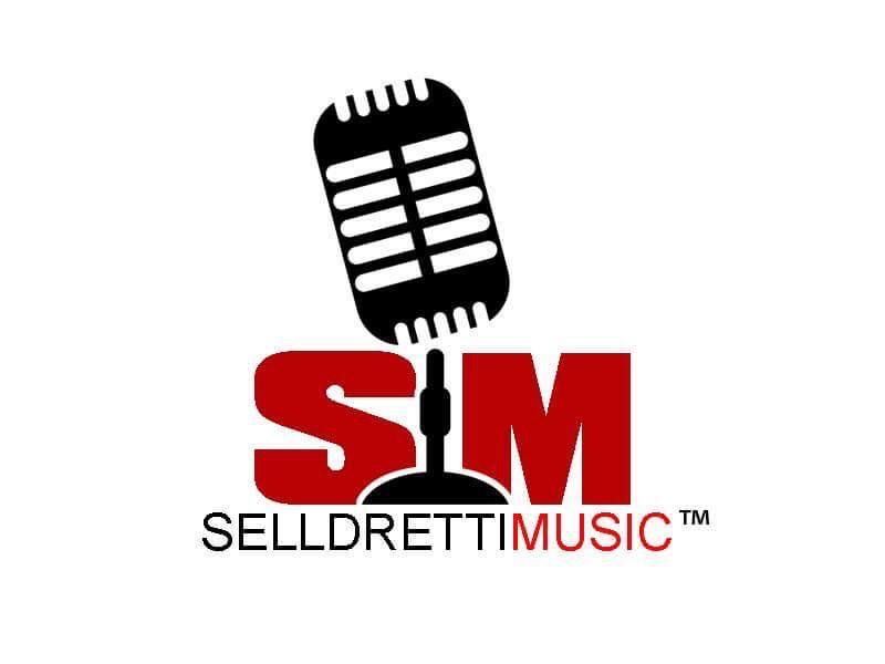 Officlal Selldretti Music logo