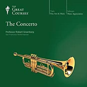 Concerto, The