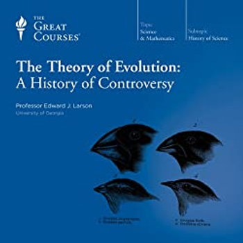 Theory of Evolution, The