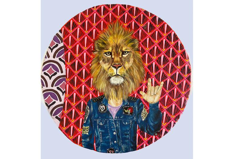 Mr. Lion Rocks Eight Shows