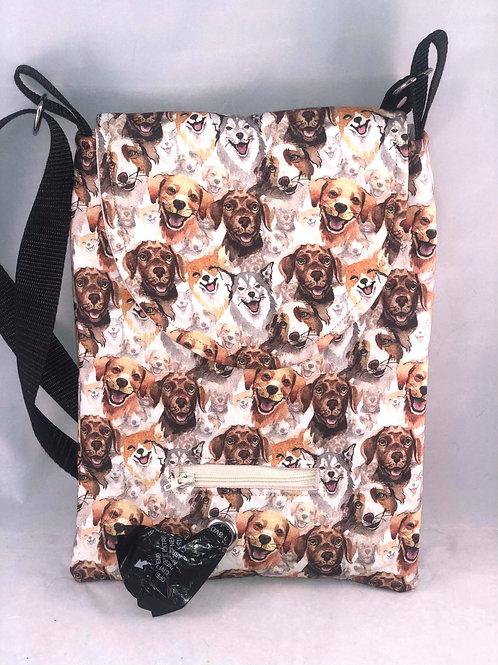 'Multi Dog' Dog Walking Bag