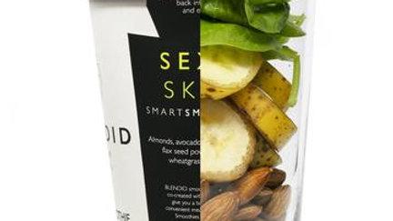 SEXY SKIN