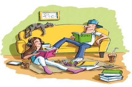 Vortrag zum jugendlichen Lernen