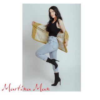 Martina M
