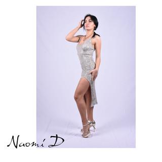 Naomi D
