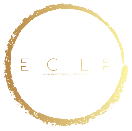 East Coast Law Firm Logo