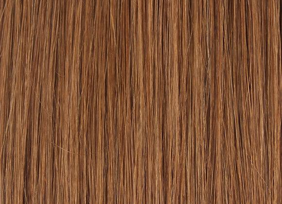 "Medium Brown KG Hair Extension 18"" Length"