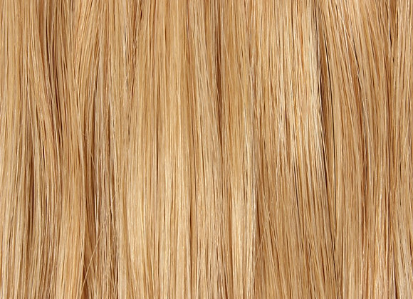 "Light Blonde KG Hair Extension 18"" Length"
