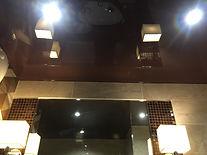 Стоимость цветного натяжного потолка от частного мастера в Москве