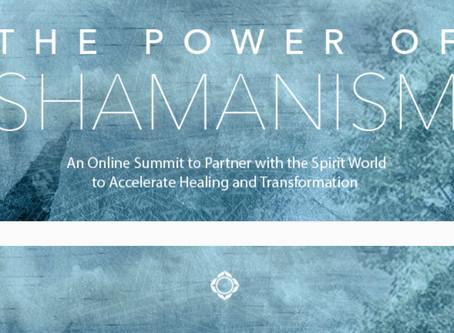 Shamanic Summit