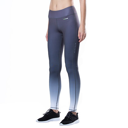 ODSSDAPU Women's Yoga Pants Workout Fitness Gym Legging Stretch Tights with Wais