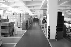 Funwel warehouse