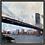 Thumbnail: Brooklyn Bridge, 8am