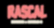 Rascal Kitchen + Bottle-o logo light tex