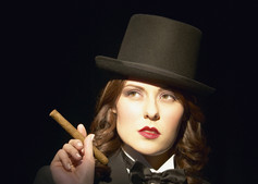 Cabaret Actress