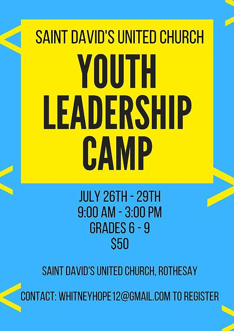 2021-07-26 Youth Leadership Camp.jpg