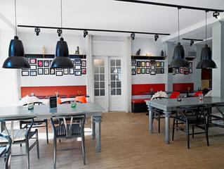 Joining Danish design tour !