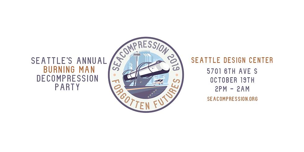 Seacompression 2019  Forgotten Futures