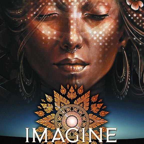 Imagine Music & Art Festival