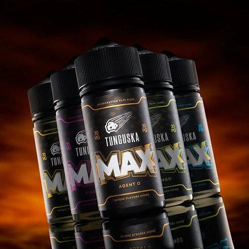 Жидкость Tunguska Max 120 мл