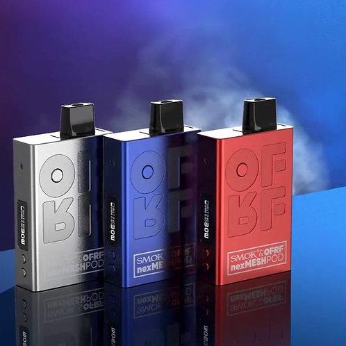 Комплект Smok & Orfr Nexmesh POD