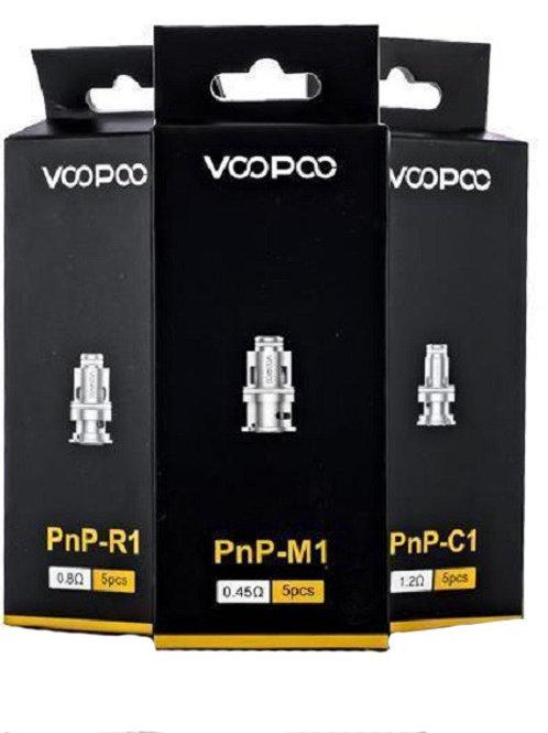 Испаритель Voopoo PnP