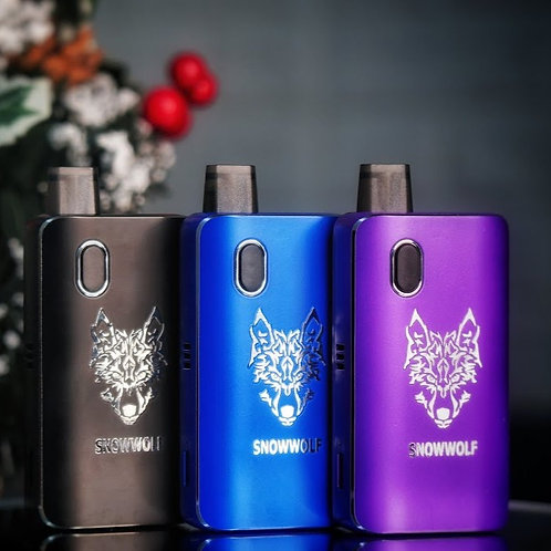 Комплект POD Snowwolf Afeng Pro AIO