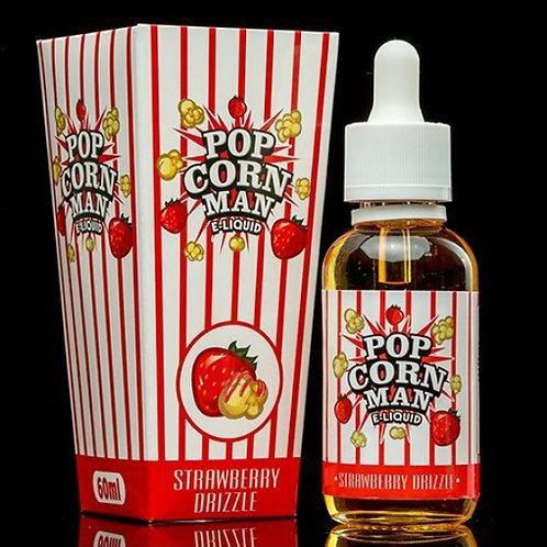 Жидкость Popcorn Man 30мл USA